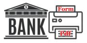 Bank Form Pdf